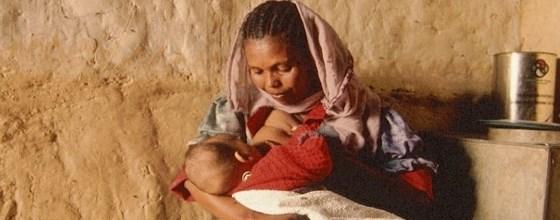 Ellen Piwoz on the Next Big Success — Breastfeeding